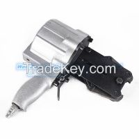 Pneumatic split type  steel strapping tool