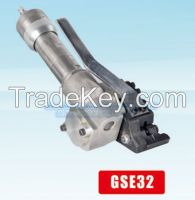 hand-held steel strapping tensioner GSE32