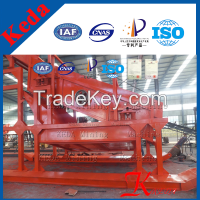 High-frequency Vibrating Screen for Sand/Gold