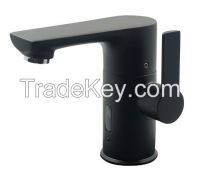 Automatic Sensor and Manual Combined Faucet 8979