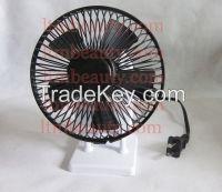 Powerful Mini Electric Desk Polish Drying Cooler Fan Nail Art Dryer