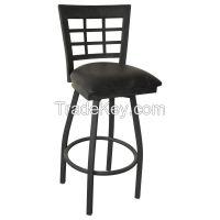 Swivel Bar stool for restaurant furniture (ALL-SBS72)