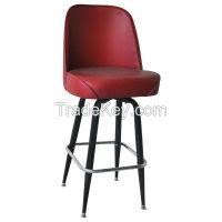 Bucket Bar stool for restaurant(ALL-SBS5B)