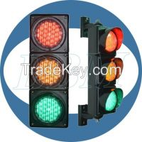 100mm Traffic Light Series