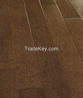 CALIFORNIA CLASSICS COLLECTION - Random Width Hand Scraped Hardwood Flooring
