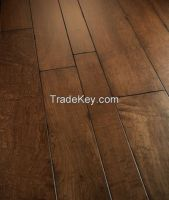 Estate Collection - Wire Brushed and Hand Distressed Hardwood Flooring