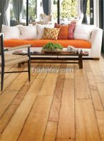 ARTISAN HARDWOOD COLLECTIONS
