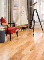 SMOOTH SAILING - Classic 6-inch Smooth Plank Hardwood Flooring