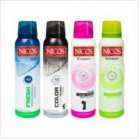 NICOS Deodorant Spray