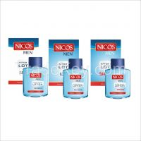 NICOS Aftershave lotions