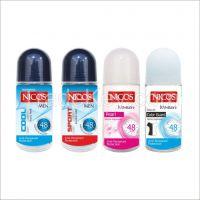 NICOS Deodorant Roll-on