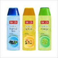 NICOS Shower gel