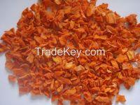 Dry Carrot cube