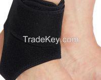 2015 Hot Sale neoprene sport ankle brace support