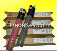 for Ricoh MPC2550 C2010 C2030 C2050 C2530 C2051 toner cartridge