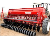 High Quality Wheat Sowing Machine