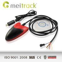 Meitrack IP66 Waterproof Motorcycle GPS Tracker MVT100 for Motorcycle Anti-theft