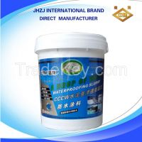 Capillary crystalline Waterproof coating