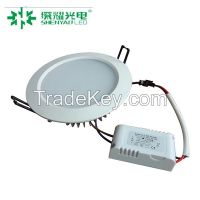 18W panel LED downlight-A series