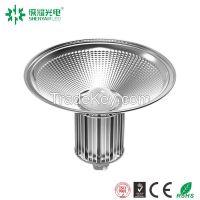 100W all aluminum LED high bay light series-A