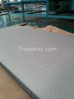 STM 304 Hot Rolled Steel Sheet , NO.1 Surface Storage Tank Stainless S