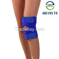 Adjustable Fitness Knee Pad for Sports, Neoprene Knee Support