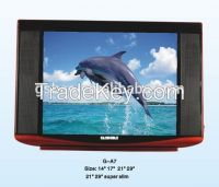 CRT G-A7 TV