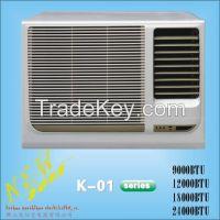 k-01 series window type air conditioner