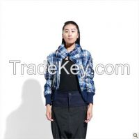 JNBY brand thick coat  stocklots