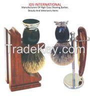 Shaving Set Stands