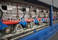 EWA Aerobic Fermentor