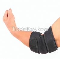 neoprene sport elbow pads