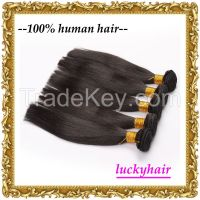 brazilian virgin hair striaght