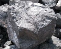 High Quality Nigerian Zinc Ore with High Zn