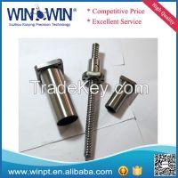 Taiwan PDF and WIN&WIN ball screw manufactured in China