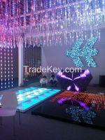 LED Meteor Light For KTV, Bars