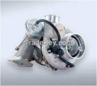 Turbocharger For Korean Car