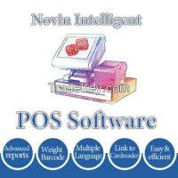 Novin Intelligent POS software