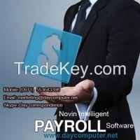 Novin intelligent Payroll software