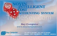 Novin Intelligent Accounting Software