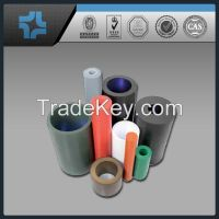 different color filled Teflon PTFE tube Pipe