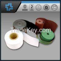 different color filled PTFE teflon sheet/plate
