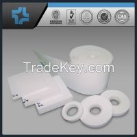 factory supply100% virgin white ptfe membrane film