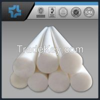 100% virgin ptfe teflon round rod bar