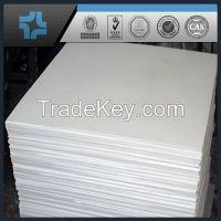 white color teflon PTFE sheet good price