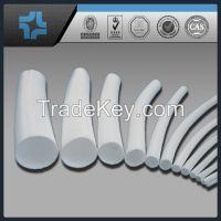 white color Teflon PTFE tube Pipe