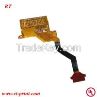 0.1mm flexible circuit board