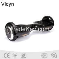 Vicyn-V1 Black self balancing scooter