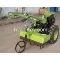 Hot selling farm machinery walking tractor