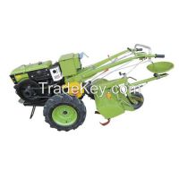 Hot sale cheap price agriculture farm walking tractor